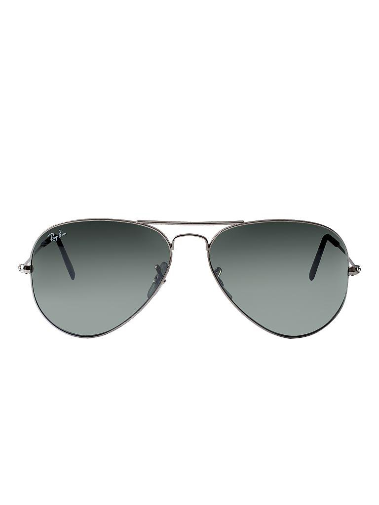 "RAY BAN | Sonnenbrille ""Aviator"" 58 
