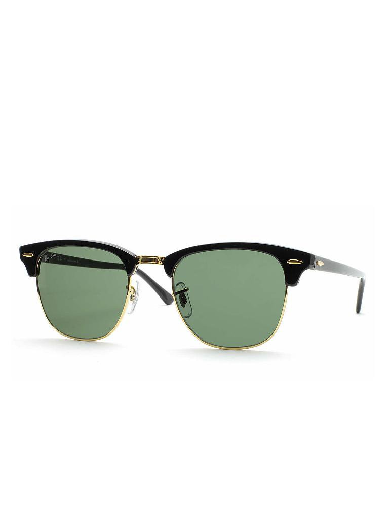 "RAY BAN | Sonnenbrille ""Clubmaster"" 3016/51 