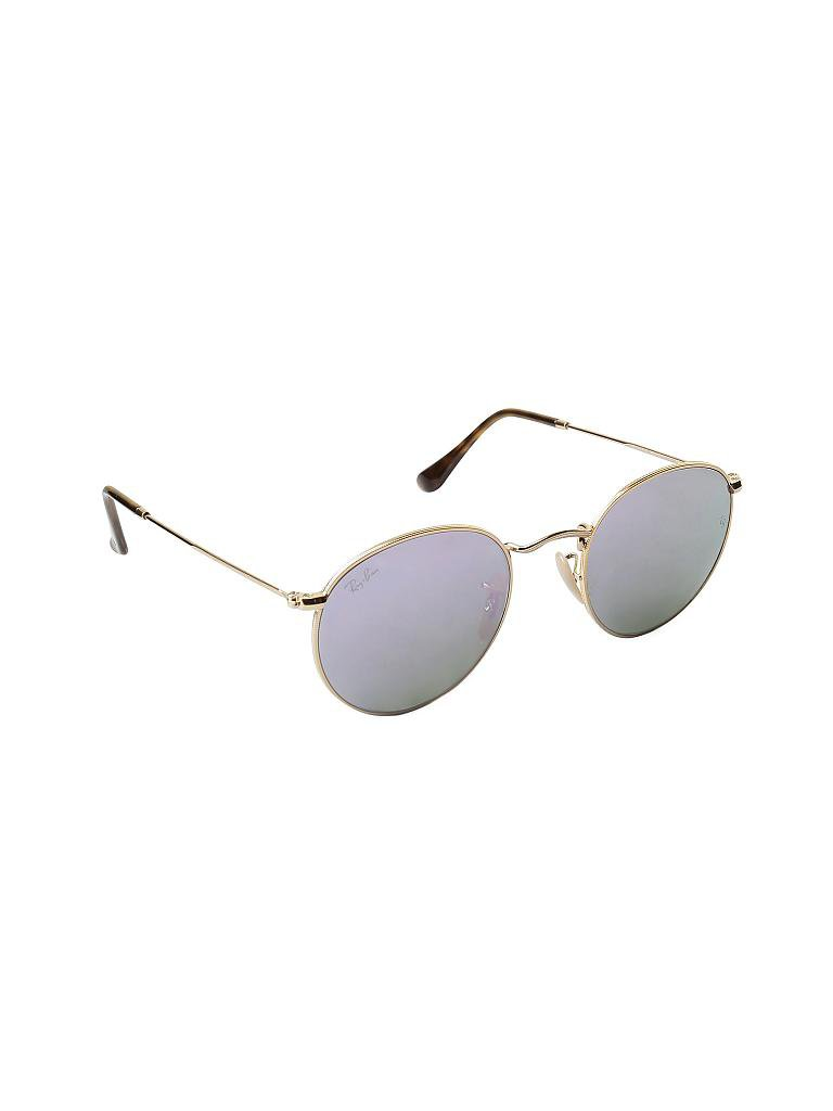 "RAY BAN | Sonnenbrille ""Icons"" 3447/N 