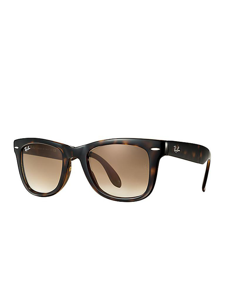 "RAY BAN | Sonnenbrille ""Wafarer Folding"" 4105/50 