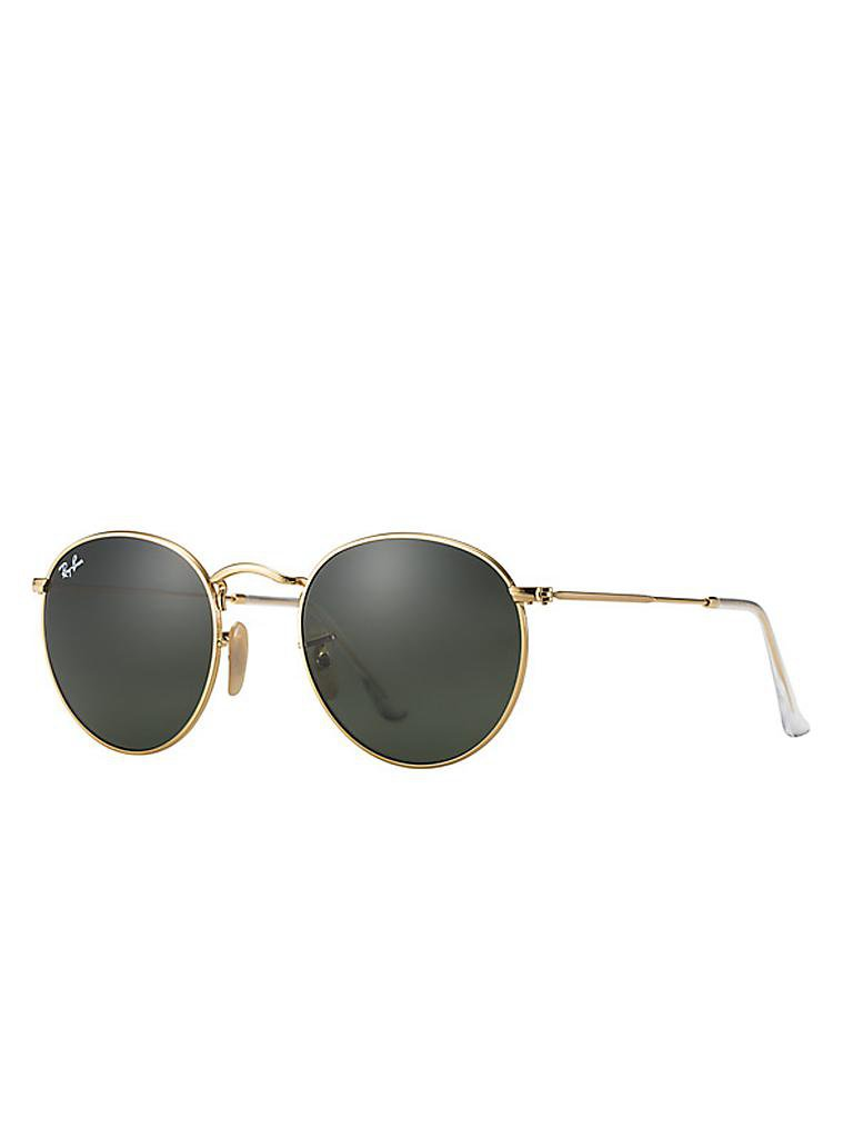 "RAY BAN | Sonnenbrille ""Icons"" 3447/50 