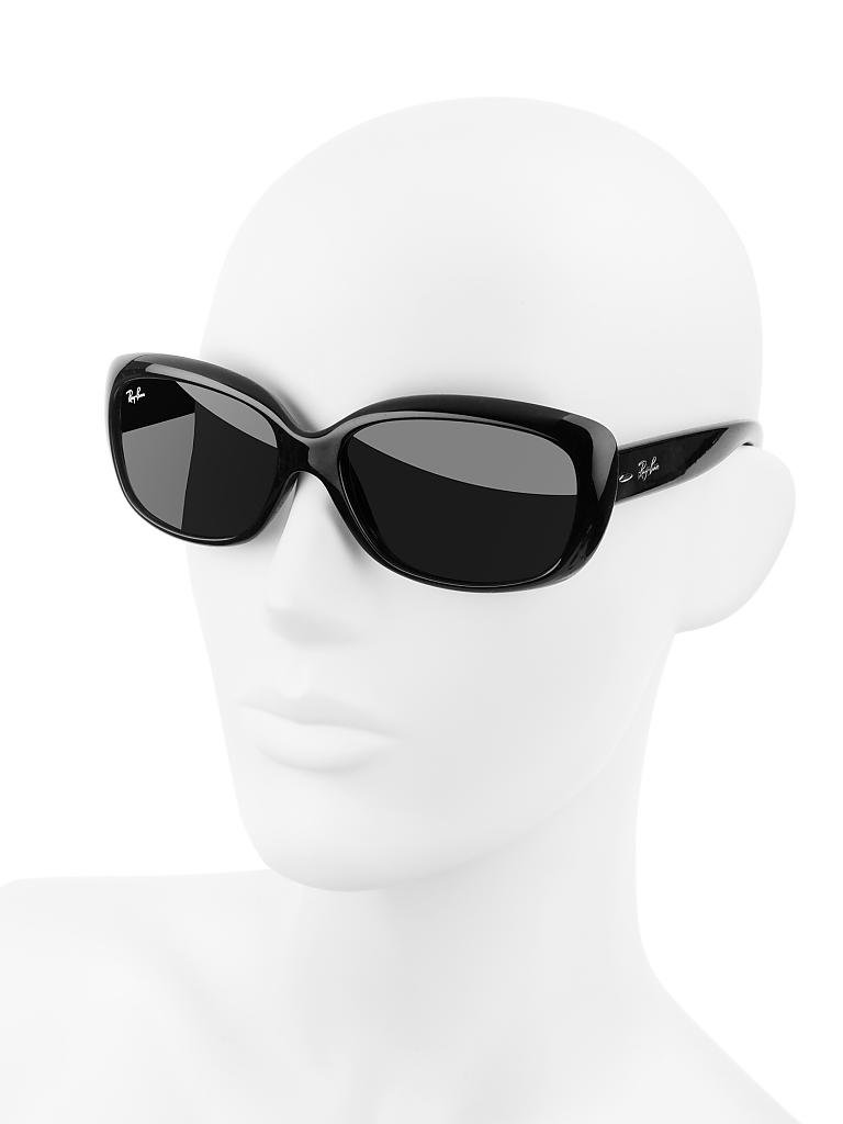 "RAY BAN | Sonnenbrille ""Jackie Ohh"" 58 