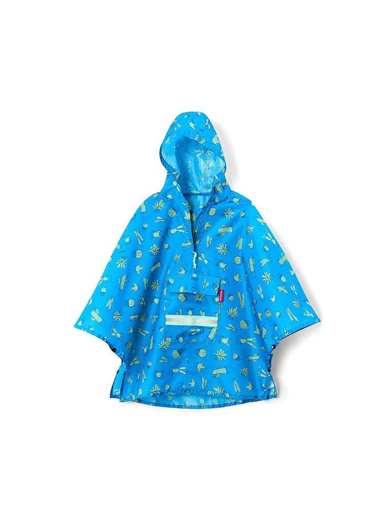 Regenponcho Kinder