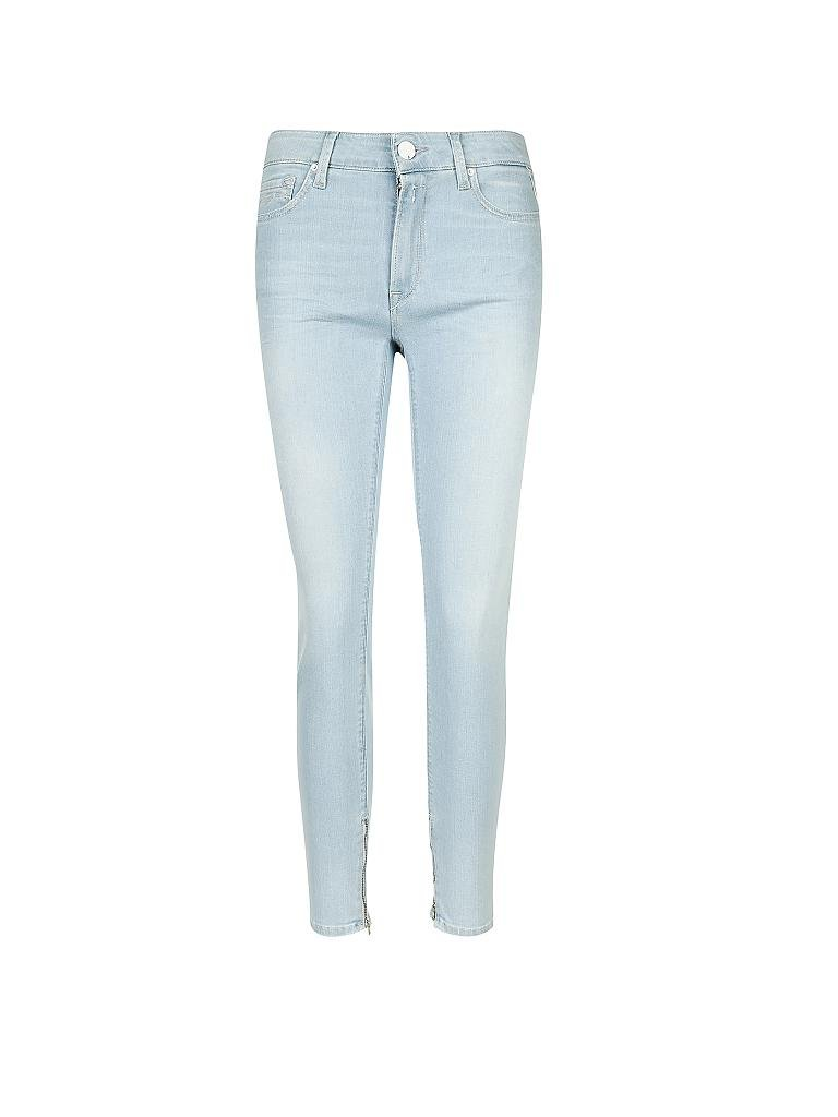 "REPLAY | Jeans Skinny-Fit ""New Luz"" (Highwaist) Hyperflex 