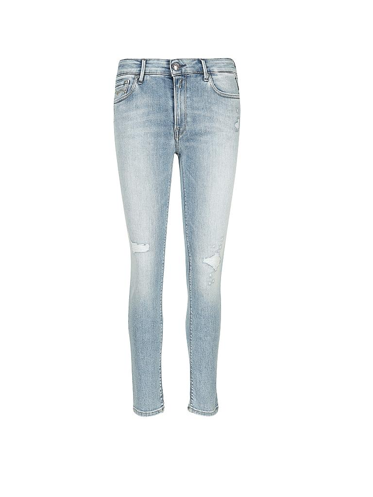 "REPLAY | Jeans Skinny-Fit ""New Luz"" (Highwaist) 