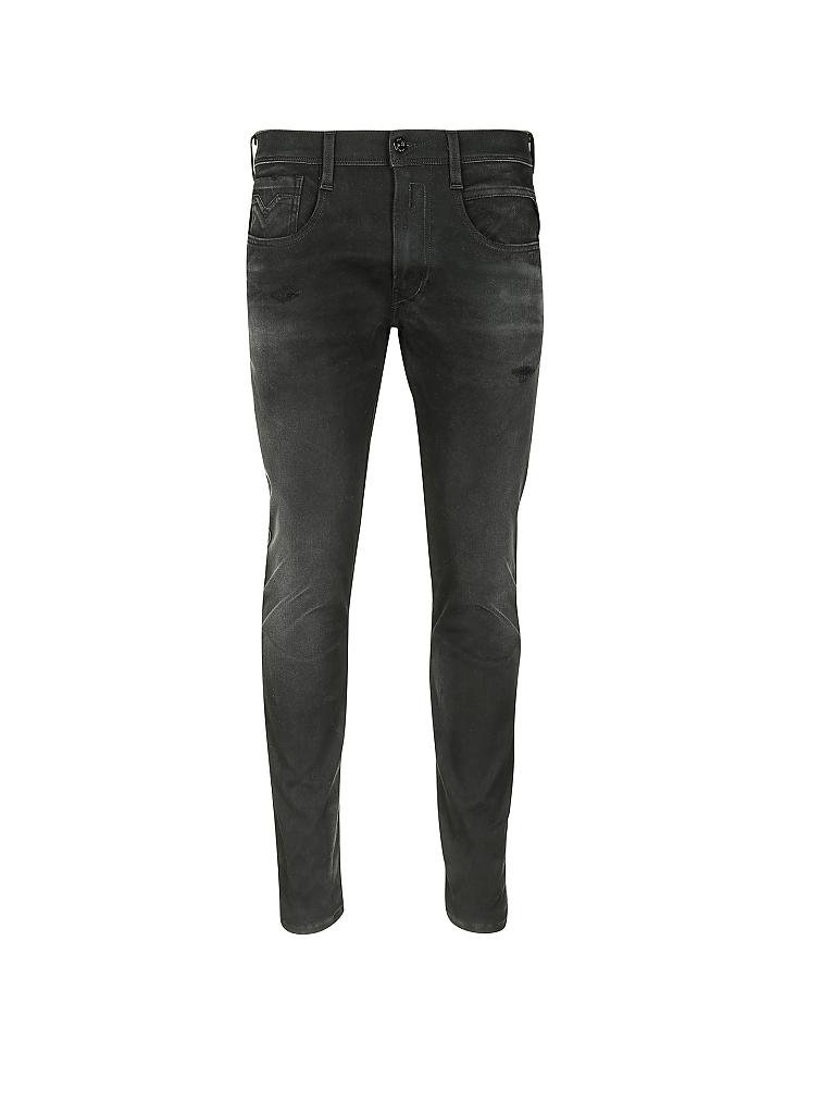 "REPLAY | Jeans Slim-Fit ""Anbass - Hyperflex Plus"" 