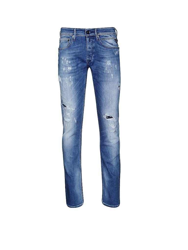 "REPLAY | Jeans Slim-Fit ""Ronas"" 
