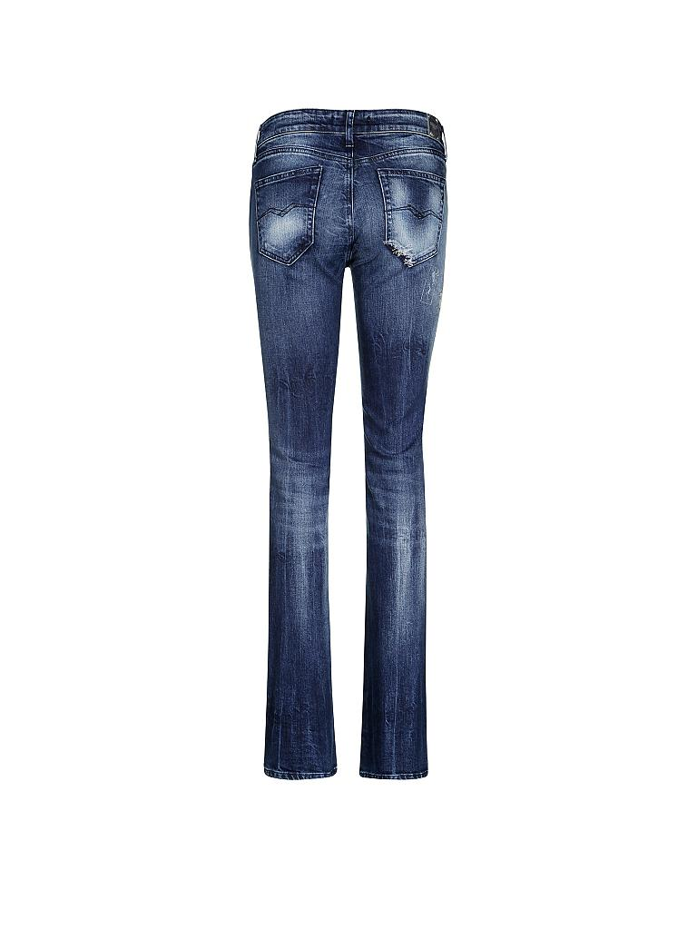 "REPLAY | Jeans Straight-Fit ""Vicki"" 