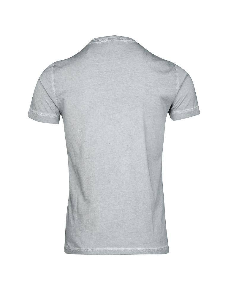REPLAY | T-Shirt | grau