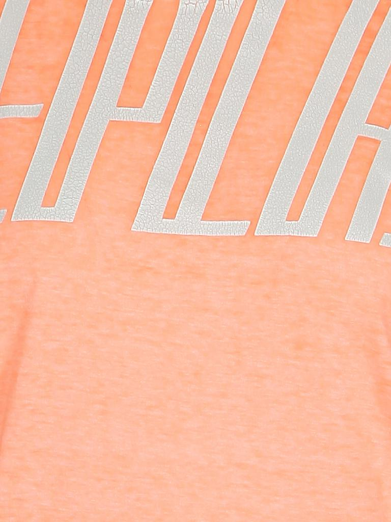 REPLAY | T-Shirt | orange