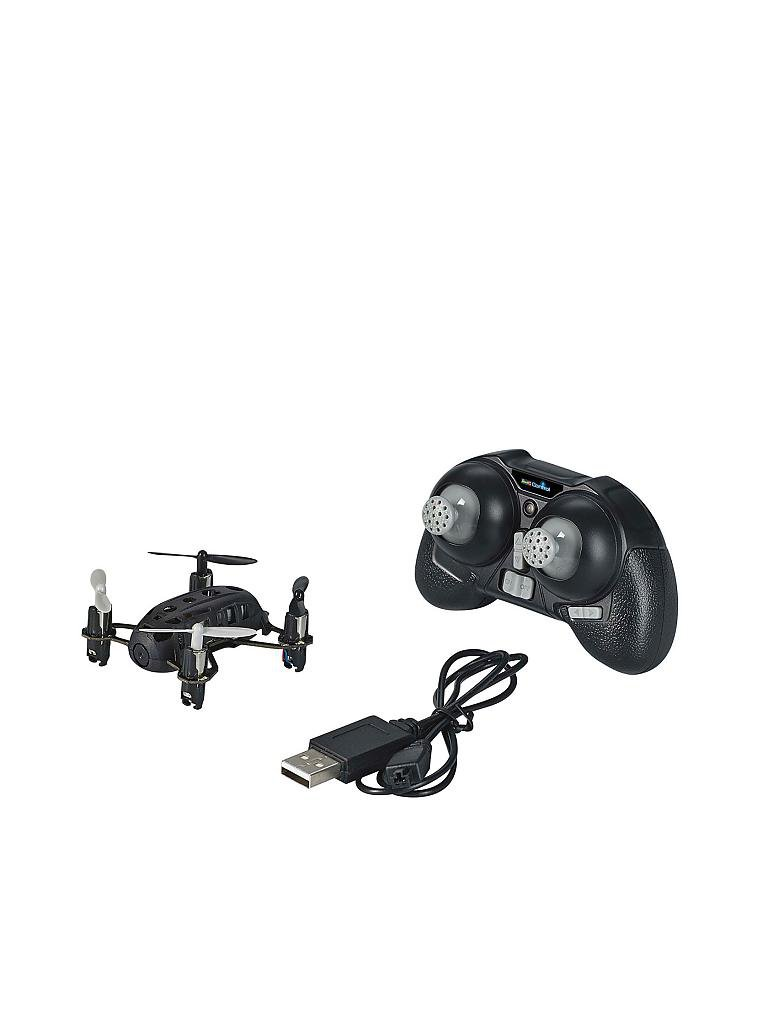 REVELL | Quadcopter Nano Quad Cam  | transparent