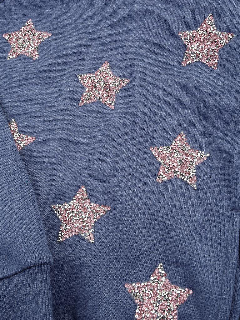 REVIEW | Sweater | blau