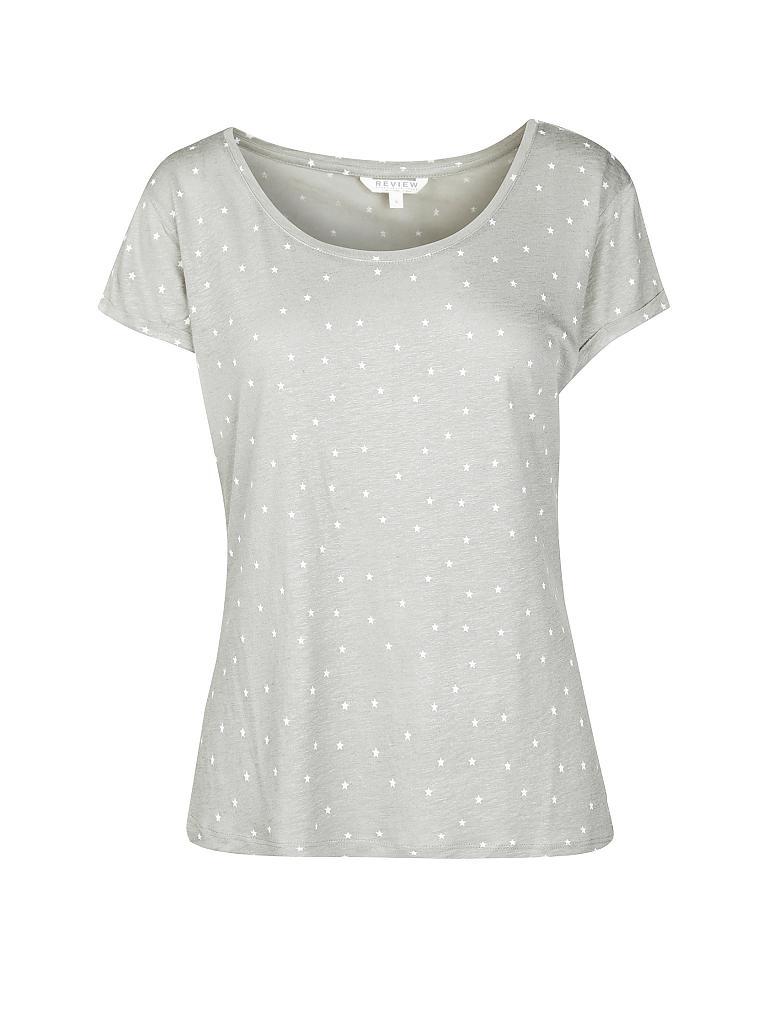 review t shirt olive xs. Black Bedroom Furniture Sets. Home Design Ideas
