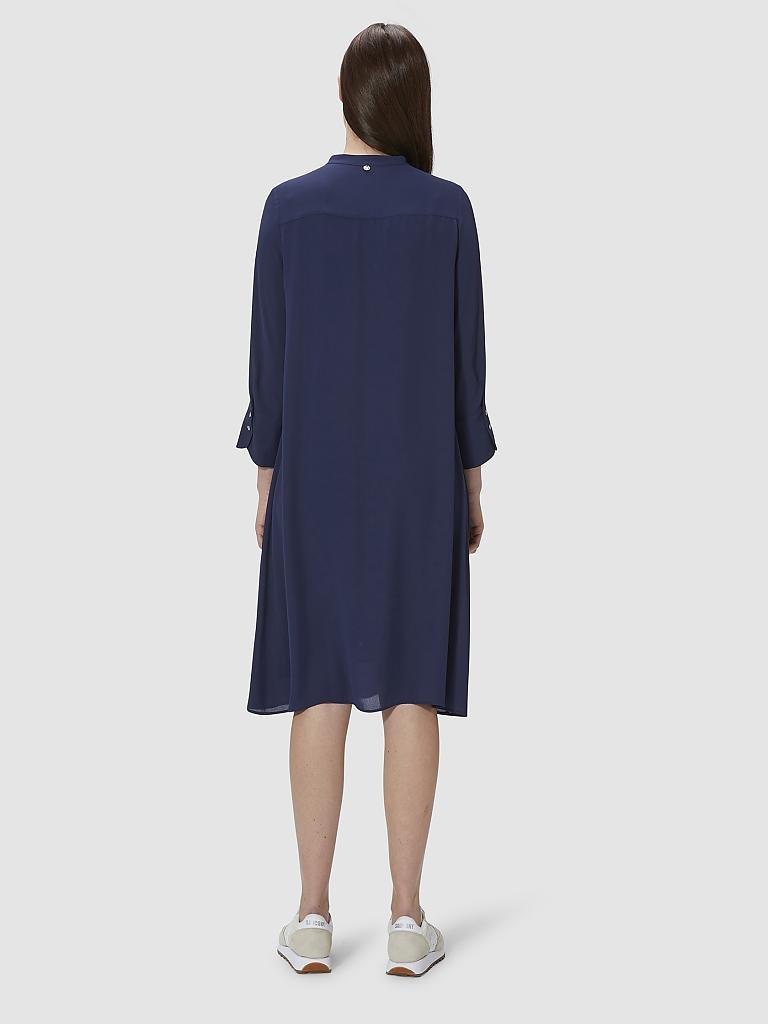 RICH & ROYAL Kleid blau | 34