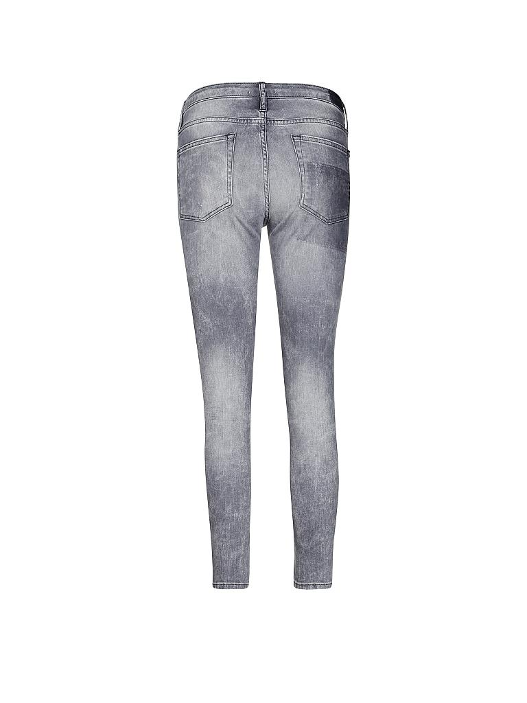 RICH & ROYAL | Jeans  | grau