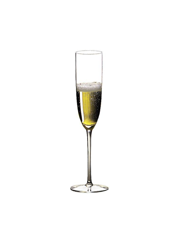 "RIEDEL | Glas ""Sommeliers Champagner"" 