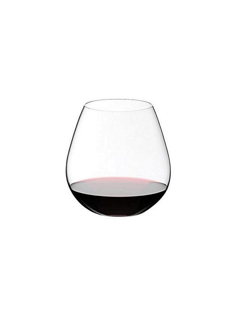 "RIEDEL | Pinot / Nebbiolo Glas ""O Wine Tumbler""  