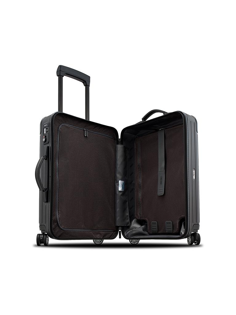 rimowa trolley bolero cabin multiwheel 53cm matt. Black Bedroom Furniture Sets. Home Design Ideas