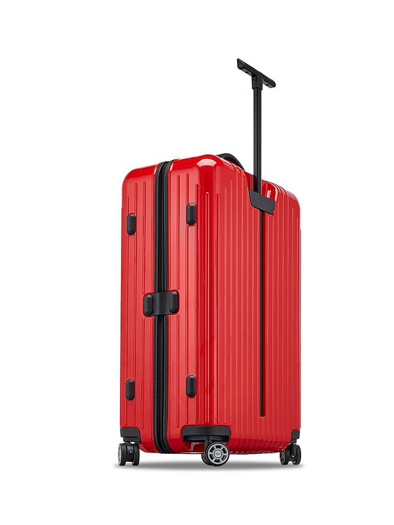 rimowa trolley salsa air multiwheel 63 cm guards red rot. Black Bedroom Furniture Sets. Home Design Ideas