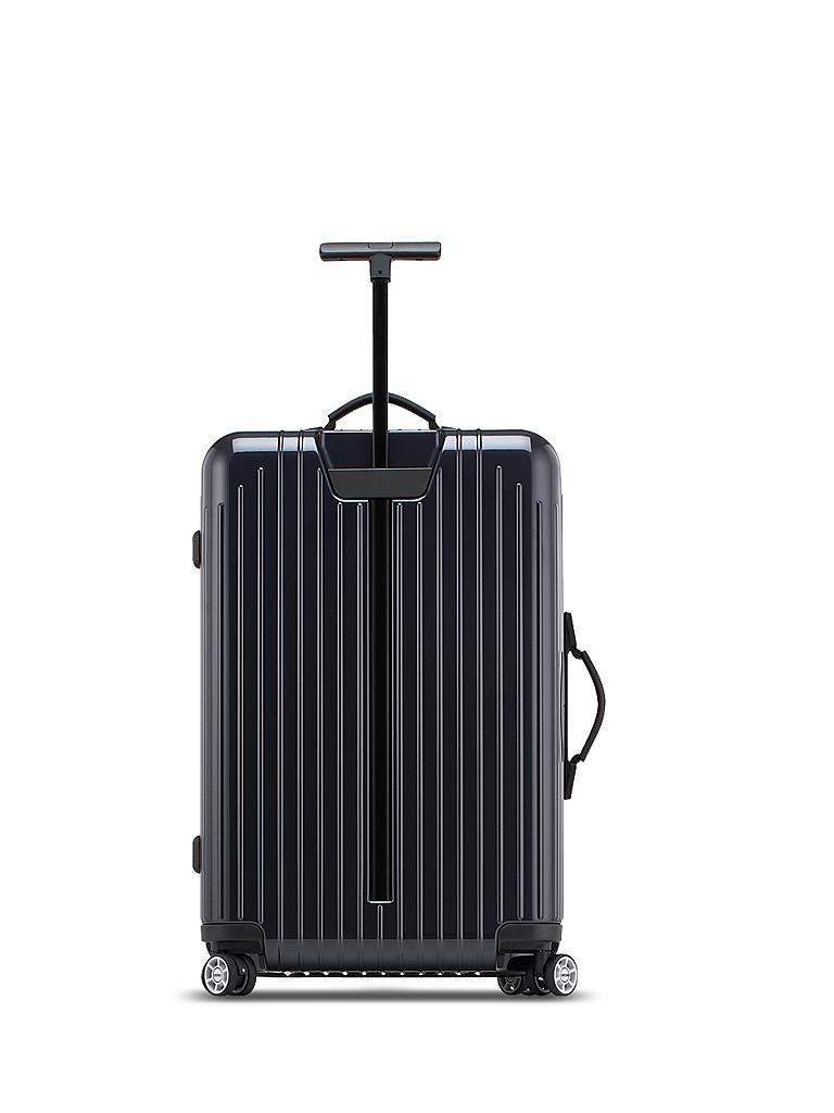 rimowa trolley salsa air multiwheel 63 cm marineblau blau. Black Bedroom Furniture Sets. Home Design Ideas
