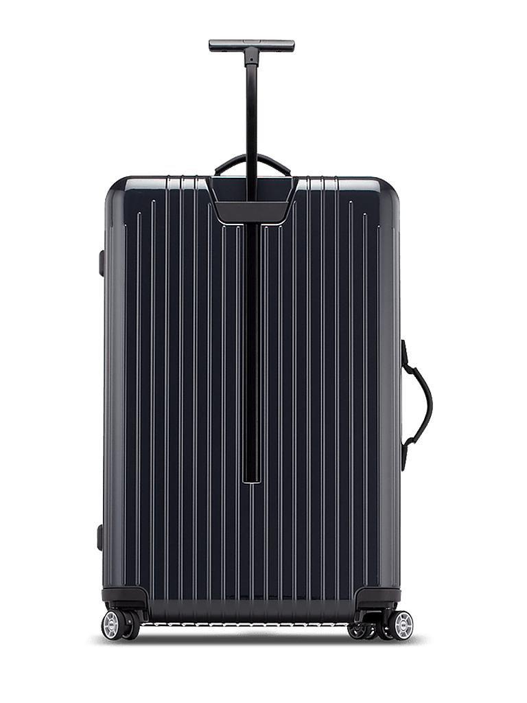 rimowa trolley salsa air multiwheel 73 cm marineblau blau. Black Bedroom Furniture Sets. Home Design Ideas