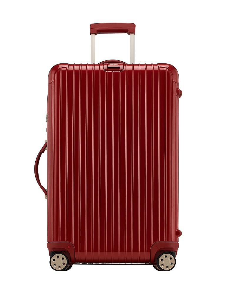 "RIMOWA | Trolley ""Salsa Deluxe"" Multiwheel  70 (830.70.53.4 Orientrot) 