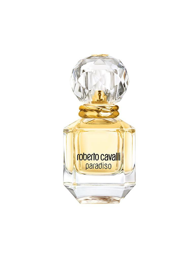 ROBERTO CAVALLI | Paradiso Eau de Parfum Natural Spray 30ml | transparent