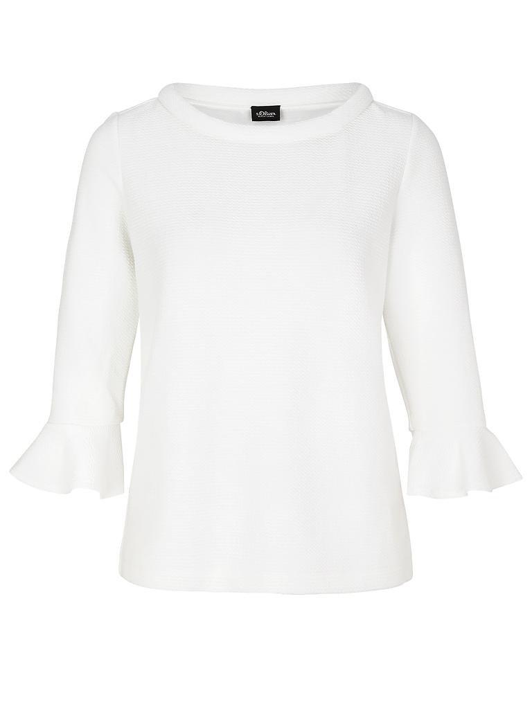 S.OLIVER BLACK LABEL T-Shirt beige   34 62c0f85711