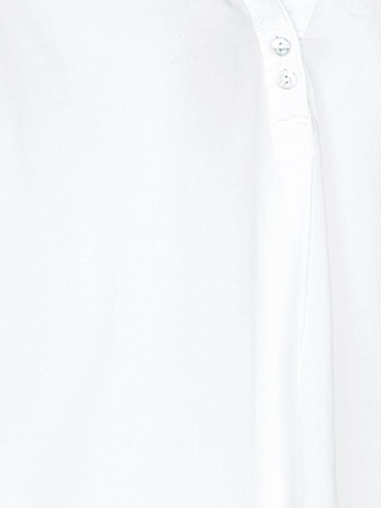 oliver denim bluse art nr 2900250468736. Black Bedroom Furniture Sets. Home Design Ideas