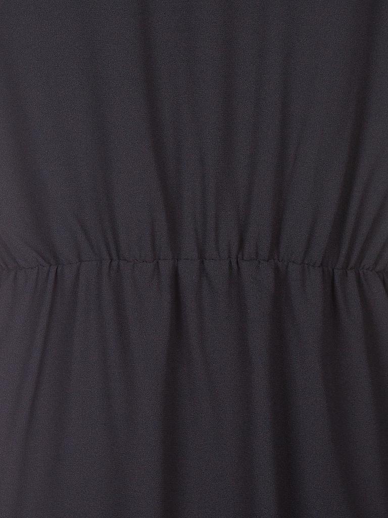 s oliver denim kleid schwarz 36. Black Bedroom Furniture Sets. Home Design Ideas