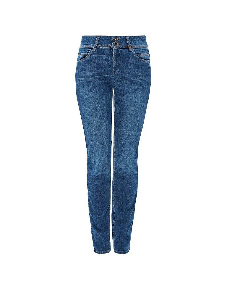 S.OLIVER Jeans Slim Fit blau | 34/L30