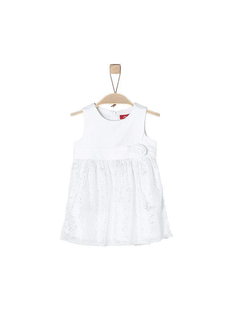 S oliver kleid baby
