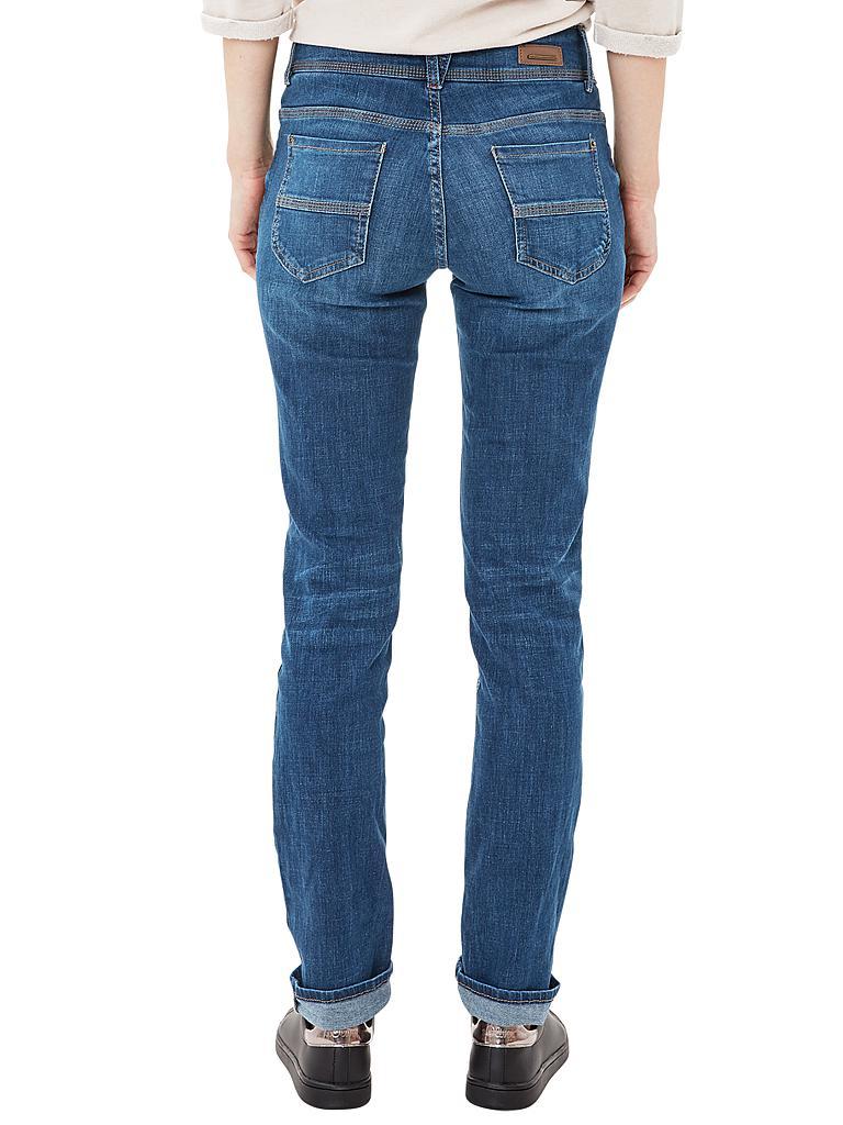 s oliver jeans slim fit blau 34 l30. Black Bedroom Furniture Sets. Home Design Ideas