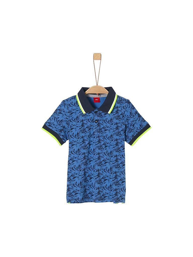 s.Oliver Jungen Poloshirt