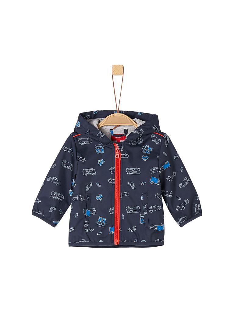discount sale the best meet Jungen-Softshelljacke