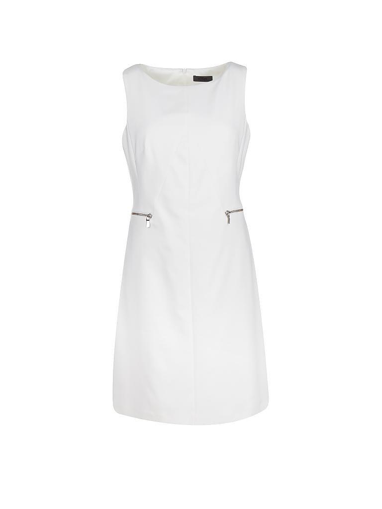 S.OLIVER Kleid weiß   34 c304807149