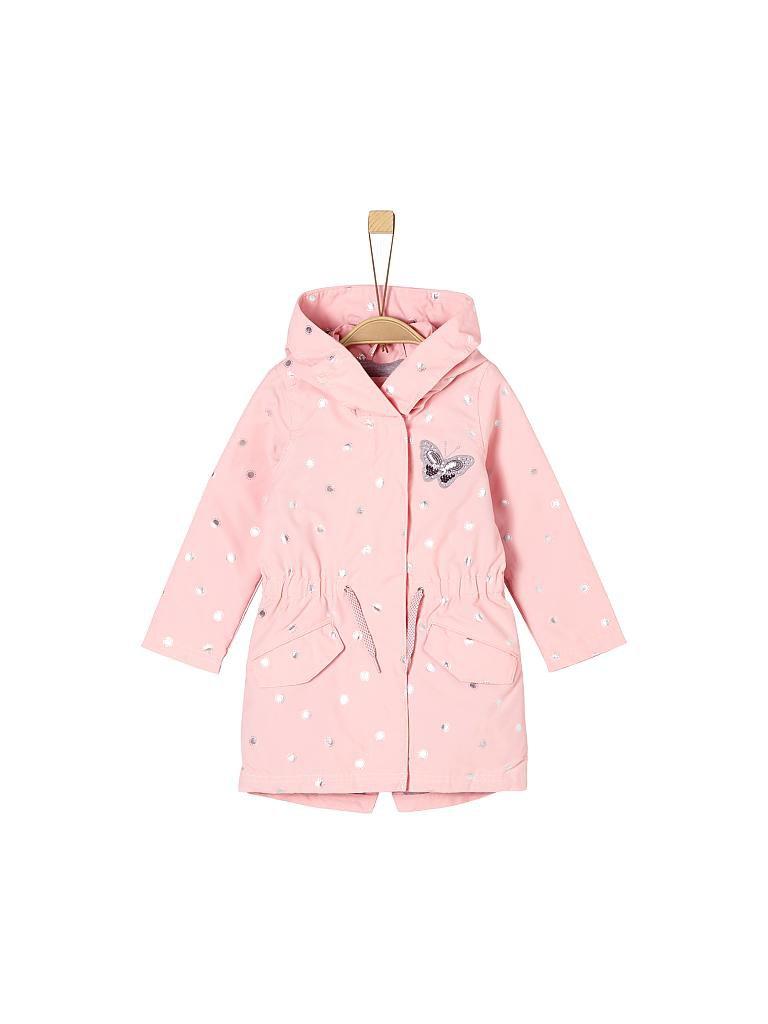 hübsch und bunt angemessener Preis San Francisco Mädchen-Mantel
