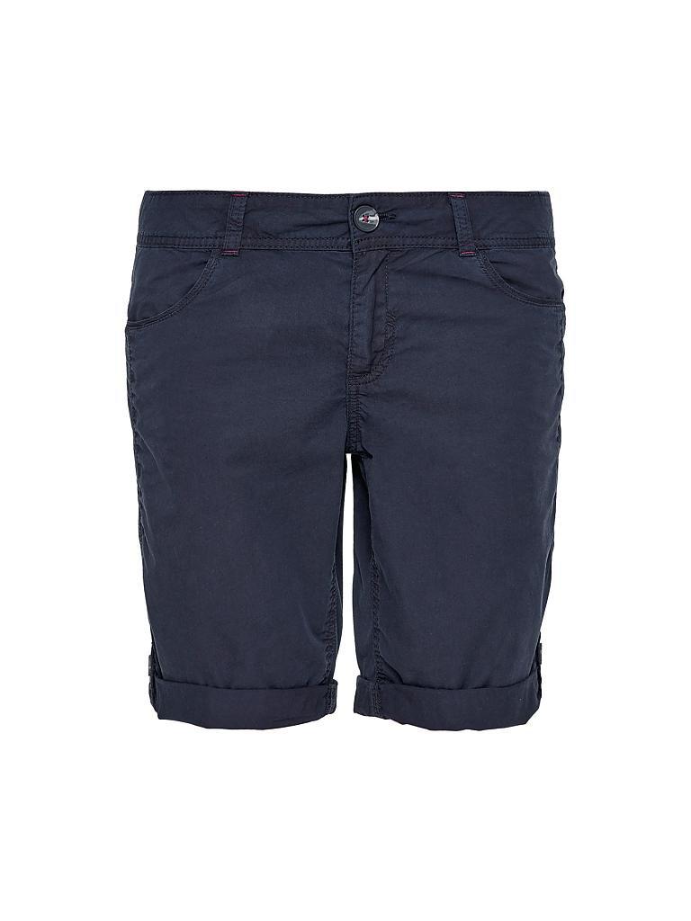 S.OLIVER Short blau | 34  Oliver Short