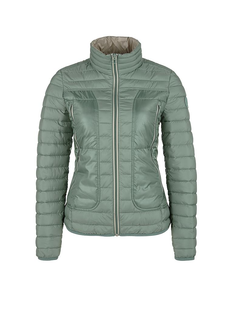 reputable site d812a 3d6a2 Steppjacke