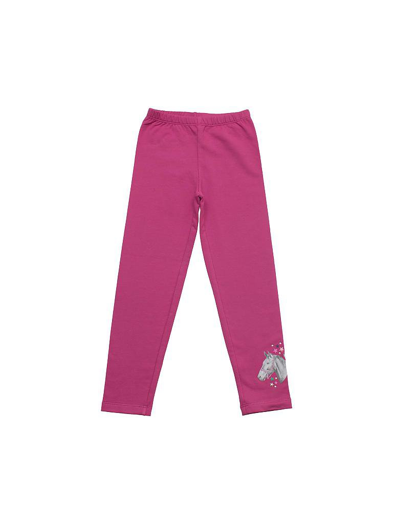 SALT AND PEPPER | Legging  | pink