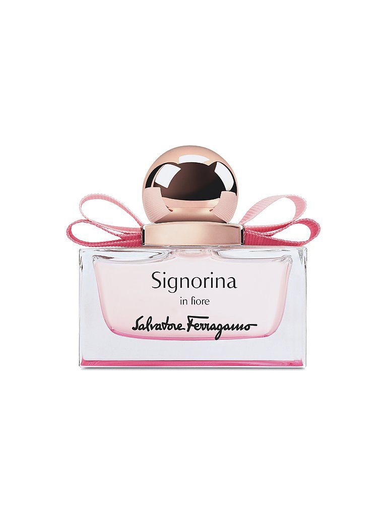 SALVATORE FERRAGAMO Signorina in fiore Eau de Toilette Spray 30ml