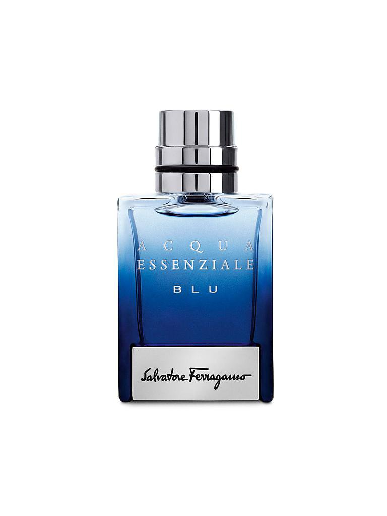SALVATORE FERRAGAMO | Acqua Essenziale Blue Eau de Toilette Spray 30ml | transparent