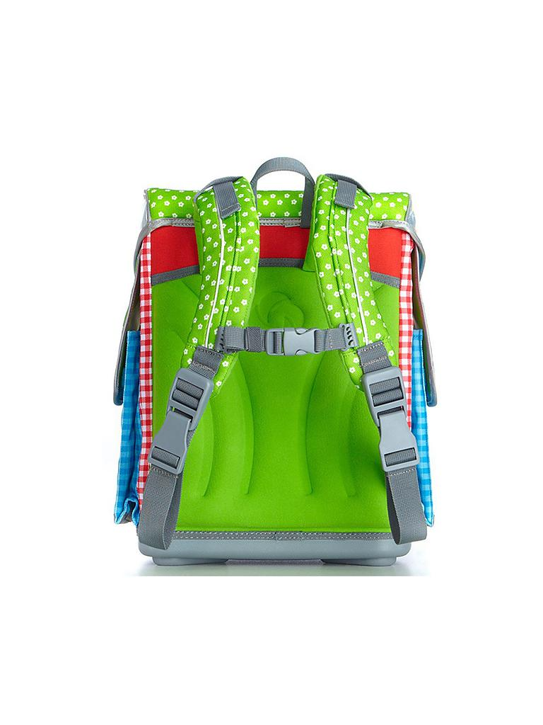 "SAMMIES BY SAMSONITE | Schultaschen-Set ""Premium Plus - Color Joy"" 3-tlg. 