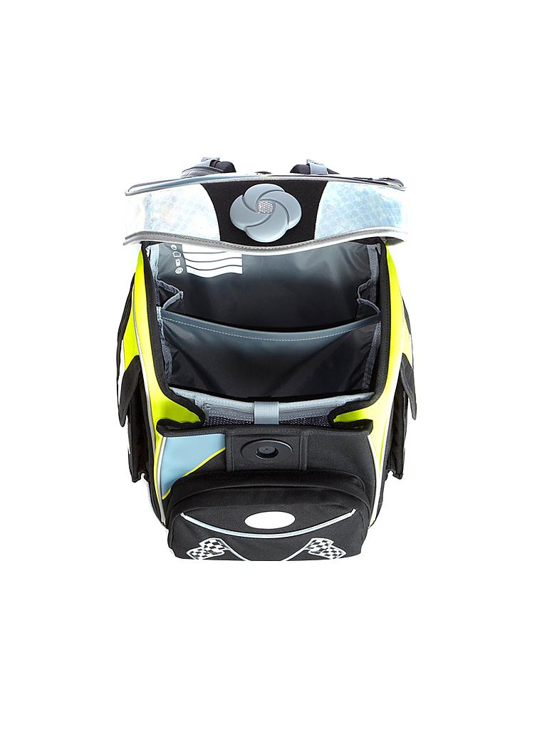 "SAMMIES BY SAMSONITE | Schultaschen-Set ""Premium Plus - Motorbike"" 3-tlg. 