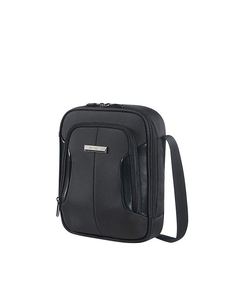SAMSONITE Tasche - XBR Tablet Crossover Bag 9,7 schwarz