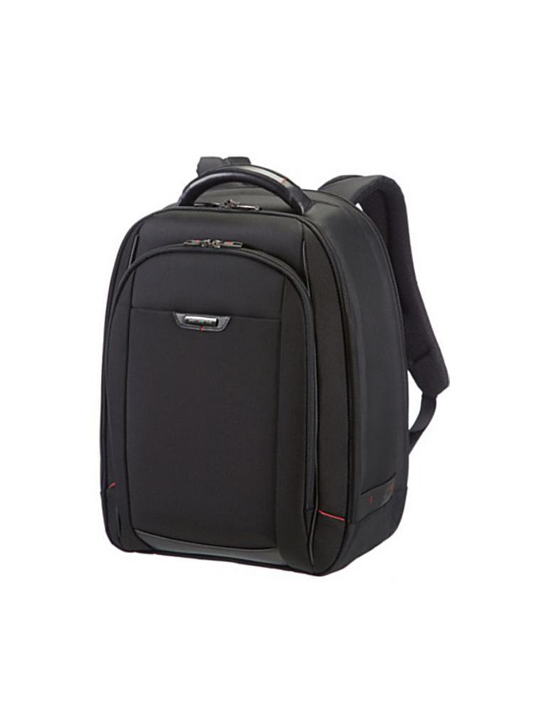 samsonite rucksack pro dlx 4 schwarz. Black Bedroom Furniture Sets. Home Design Ideas