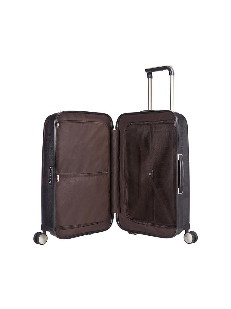 "SAMSONITE | Trolley ""Lite Cube Spinner"" 55cm (58622 1374 Graphit) 
