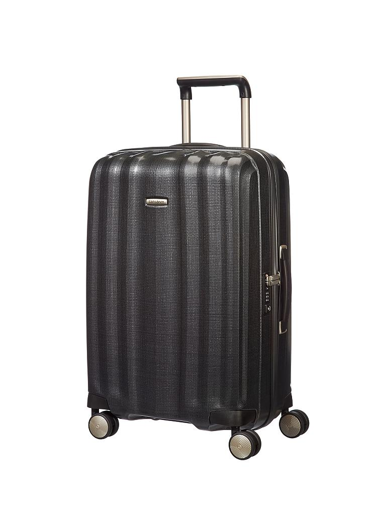 "SAMSONITE | Trolley ""Lite Cube Spinner"" 68 cm (58623 1374 Graphit) 