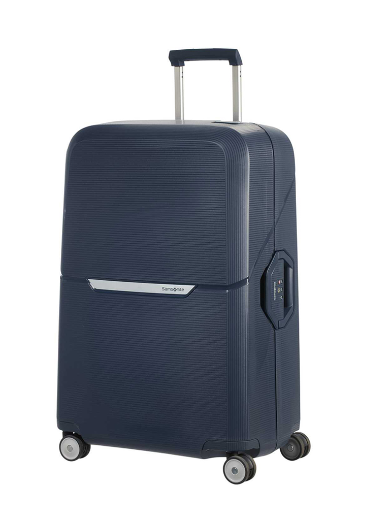 "SAMSONITE | Trolley ""Magnum Spinner"" 75cm (Rust Red) 