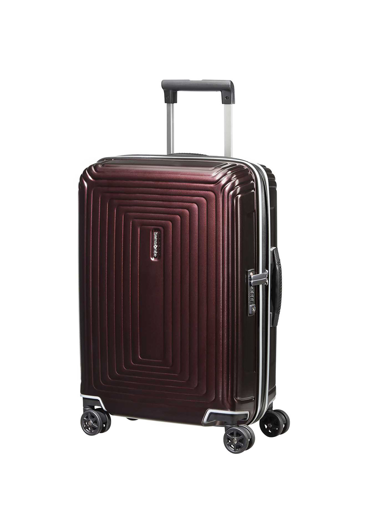 "SAMSONITE | Trolley ""Neopulse DLX"" Spinner 55cm (Matte Port) 